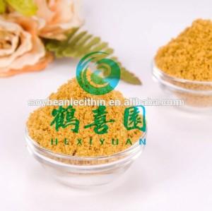 Haute qualité non ogm lécithine poudre
