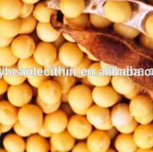 2014 emulsionantes de grado de alimentación de soja en polvo