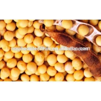 2014 Emulsifiers корма класса соевый лецитин порошок