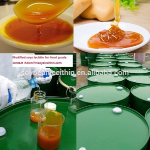 supply soya lecithin powder