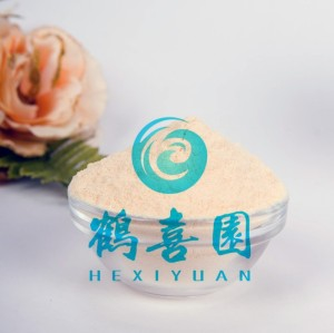 hydorgenated soy lecithin powder