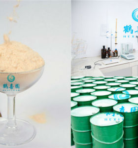 organic soy lecithin powder
