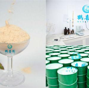 De lécithine de soja poudre