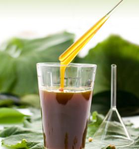 HXY-1H Fat Liquor industrial grade liquid soya lecithin