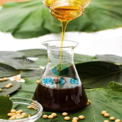 Enriched soya lecithin liquid for food additives
