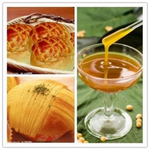 organic food ingredient Soya lecithin