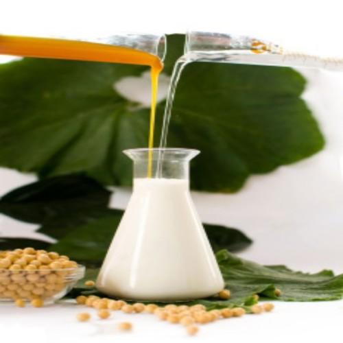 HXY-2H leather grade natural lecithin soya emulsifier liquid for fatliquors