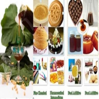HXY-1SP GMO FREE emulsifier soya lecithin liquid soybean extract for food additives