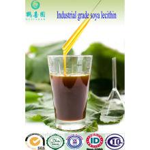 Grado industrial de soja / lecitina de extractos de fabricante