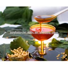 Descolorida / decolorante / blanqueo de la categoría alimenticia lecitina emulsionante