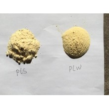 De alimentación de soja en polvo