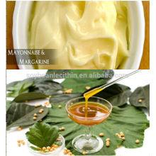 Oferta de la fábrica lecitina de antioxidante natural para grasa