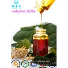 E322 no Gmo líquido lecitina de soja