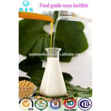 Lecitina de soja líquido precio