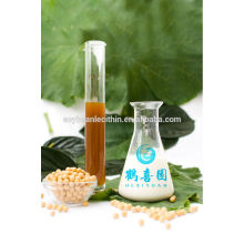 Lecitina hidrolizado Soluble en agua emulsionante ( química )