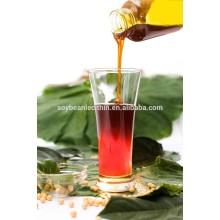 Lecitina de soja líquido espumógeno, aditivo de alimentos