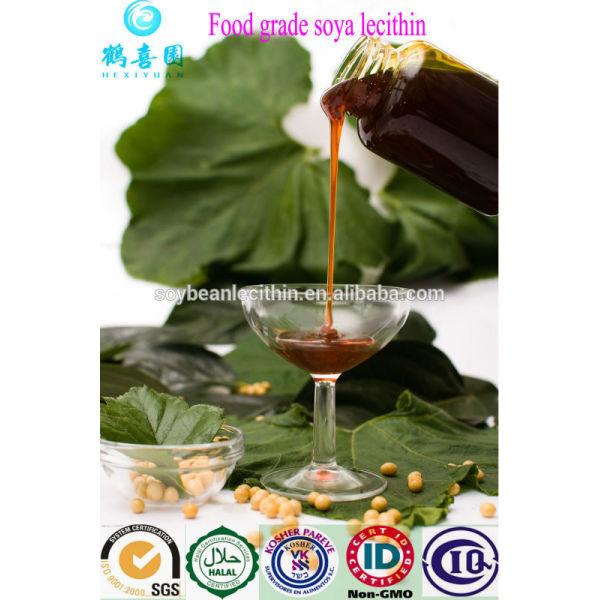 líquido orgánico lecitina con precio competitivo