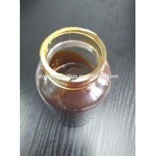 Aditivo alimentario concentrado lecitina con lecitina de 60% max, Con pc 12%