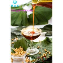 lecitina de soja líquido no omg de grado de alimentos