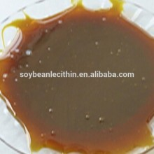 Fluido de soja lecitina emulsionante