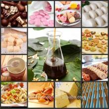Naturaleza emulsionante ingrediente activo de soja soja lecitina ( CAS : 8002-43-5 )