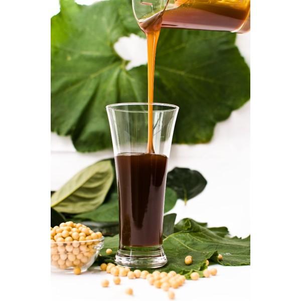 Nutrición Enhancer tipo lecitina de soja para galleta de la galleta de la categoría alimenticia