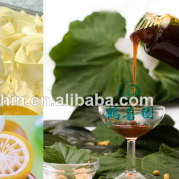 Modificado lecitina ( para margarina butterfein y mayonesa )