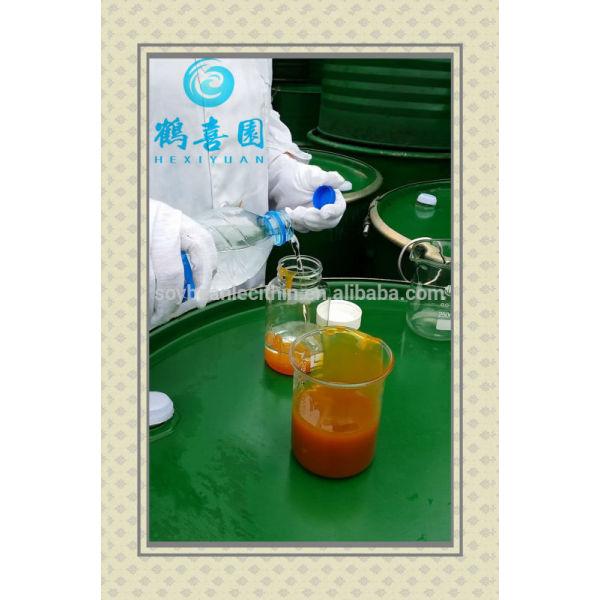 Líquido lecitina de emulsionante precio
