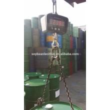 200 kgs tambores tipo lecitina de soja