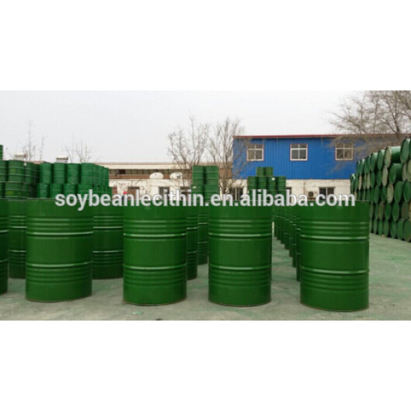 Grado de alimentación modificado soyabean lecitina ( soluble en agua )