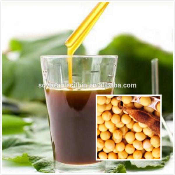 Modificado ( soluble en agua ) lecitina de para alimentación