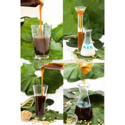 Solúvel em água soja lecitina