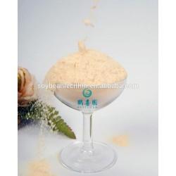 Fabricante de soja en polvo para medicina china