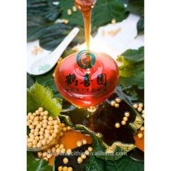 Jin zhi fang ( alta actividad lecitina tan harina de aceite