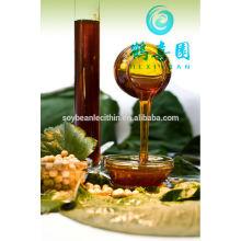 Ginseng lecitina cápsulas blandas de