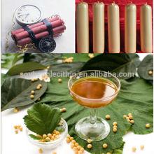 Oferta de la fábrica emulsionante de soja lecitina para emulsión explosiva