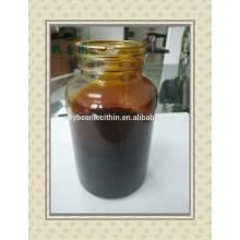 Fuente de la fábrica 100% Natural lecitina