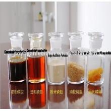 De alta pureza de soja con lesitin acetone62%