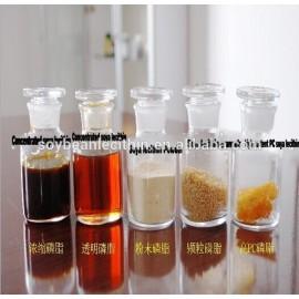 высокой чистоты соя lesitin со acetone62%