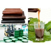 Grado Industrial lecitina de soja para el cuero fatliquor