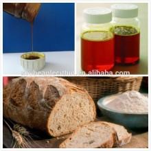 Líquido lecitina de soja forbaking como agente leudante