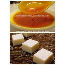 Líquido generales lecitina para chocolate blanco