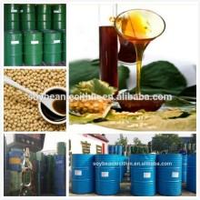 Gmo líquido y en polvo de soja lecitina emulsionante