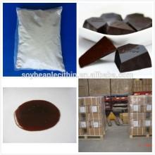 Oferta fabricante lecitina de líquido y polvo
