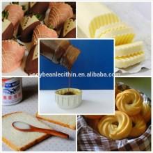 De la categoría alimenticia de soja lecitina