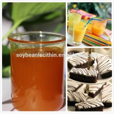 Fuente de la fábrica China origen de soja de la categoría alimenticia