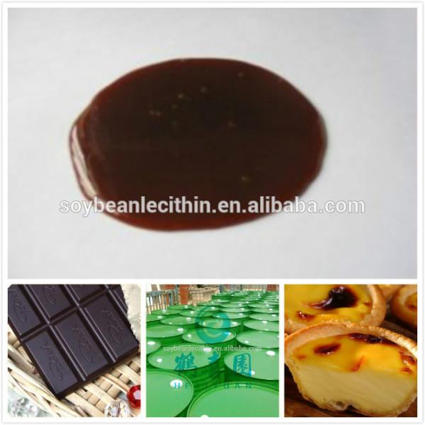 Soja lecithine e322 como emulsionante