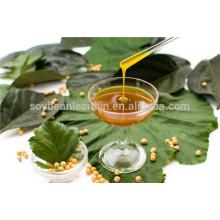 Oferta de la fábrica alta calidad puro orgánico lecitina de soja con precios competitivos