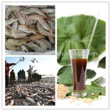 Lecitina de para la fabricación de pescado
