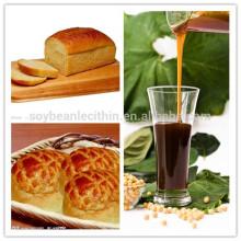 Lecitina de agente de desmoldeo pan emulsionante